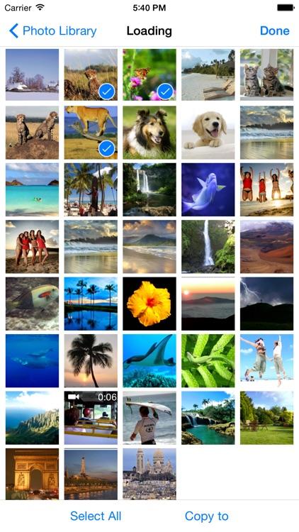 GDrive for Google Drive screenshot-3