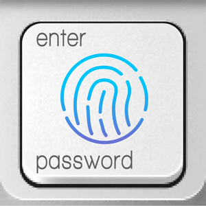 Fingerprint Login: PassKey Password & Apps Lock Productivity app