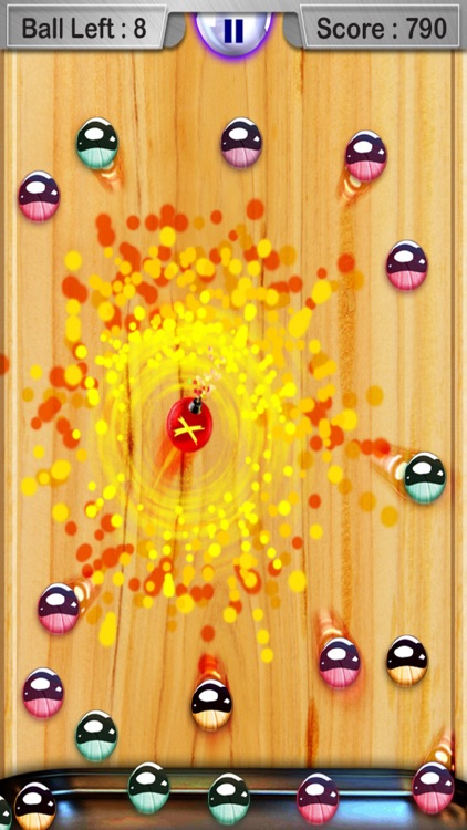 Tap Tap Marble Free – #1 Bubble Crush Game screenshot-2