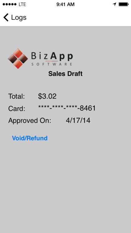 BizPayNow screenshot-4