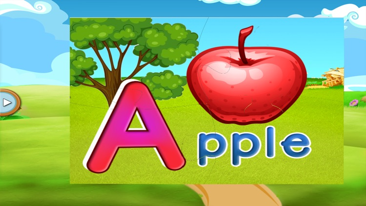 A1 ABC Preschool Game For Kids screenshot-4