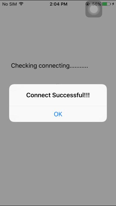ZigbeeConnect screenshot two