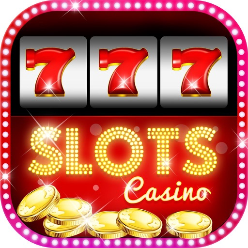 777 Frenzy Slot Machine! Vegas Special Win Edition