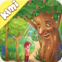 《魔法林》-kimi识字带你认识与木和干相关的会意字
