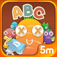 Codes for Alphabet ABC Hack