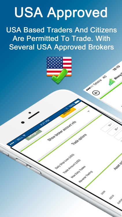 Binary Options Robot Signals by Binary Options Developers