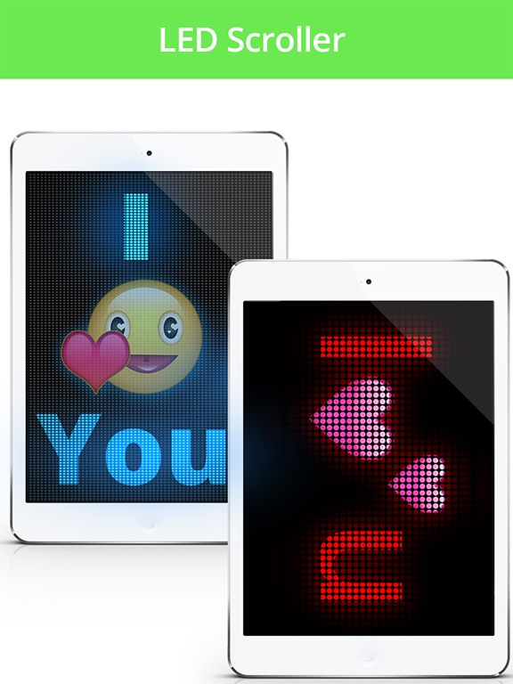 Stickers eMoji for iMessage-ipad-1