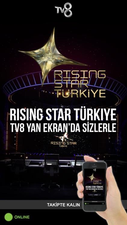 TV8 Yan Ekran screenshot-3