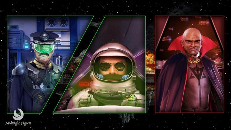 Star Viper: space invasion screenshot-3