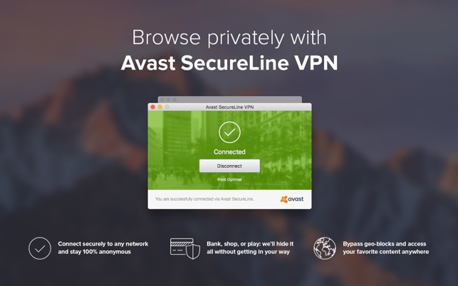 avast how to block a program from accessing the internet