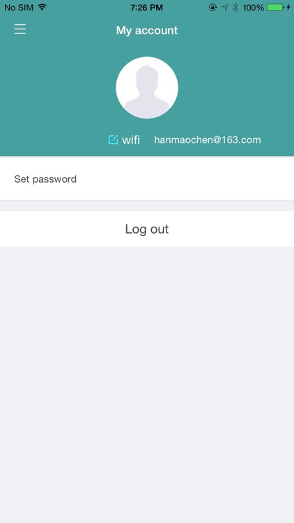 WIFI智能插座 PANYS screenshot-3