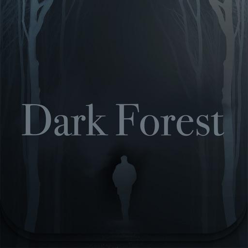 Dark Forest Interactive Horror ShortStory GameBook