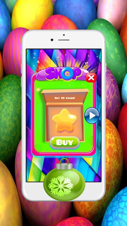 Surprise Colors Eggs Match Game For Friends Family screenshot-3