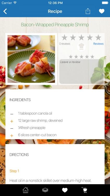 Shrimp Recipes for You!