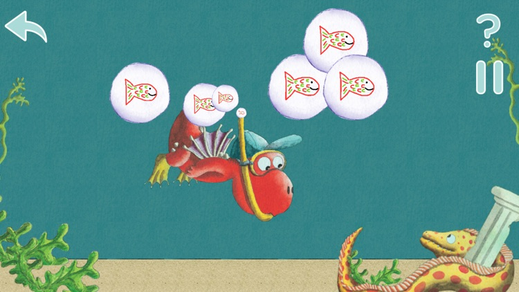 Drache Kokosnuss - Spielspaß screenshot-2