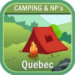Quebec Camping & Hiking Trails