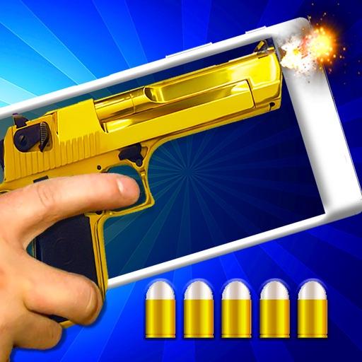 Оружие войны. Реалистичный симулятор стрельбы