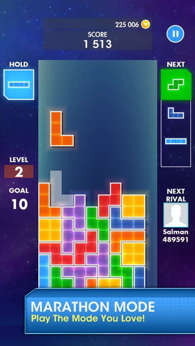 Download TETRIS® for Pc