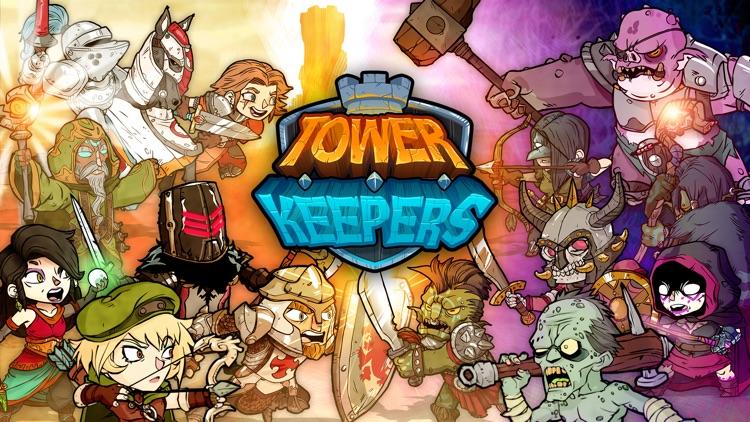 Tower Keepers screenshot-4