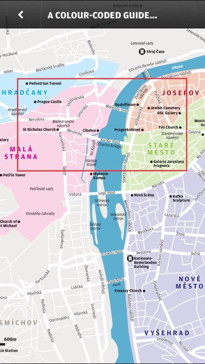 Prague: Wallpaper* City Guide