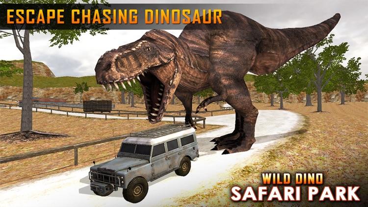 Angry Wild Dinosaur Hunt: Safari Hunting Simulator screenshot-3
