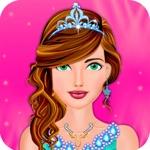 童话 公主 头发 风格 – 头发 沙龙 & 水疗中心