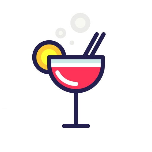 Cheers! - Your Cocktail Companion
