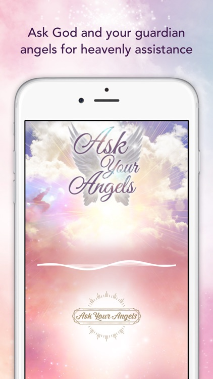 Ask Your Angels