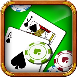 Unlimited Chips Blackjack 21 - Casino Cards Games
