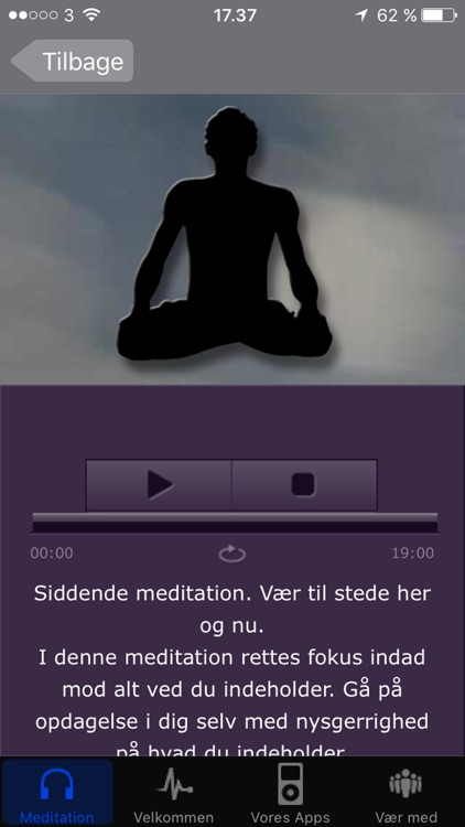 Sound of Mindfulness DK screenshot-2