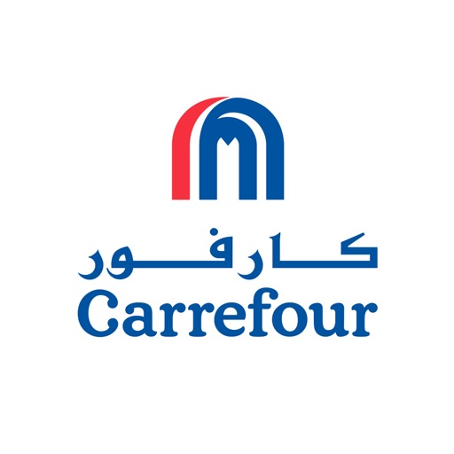 Carrefour Egypt by MAF Carrefour