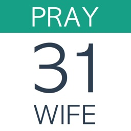Pray For Your Wife: 31 Day Challenge