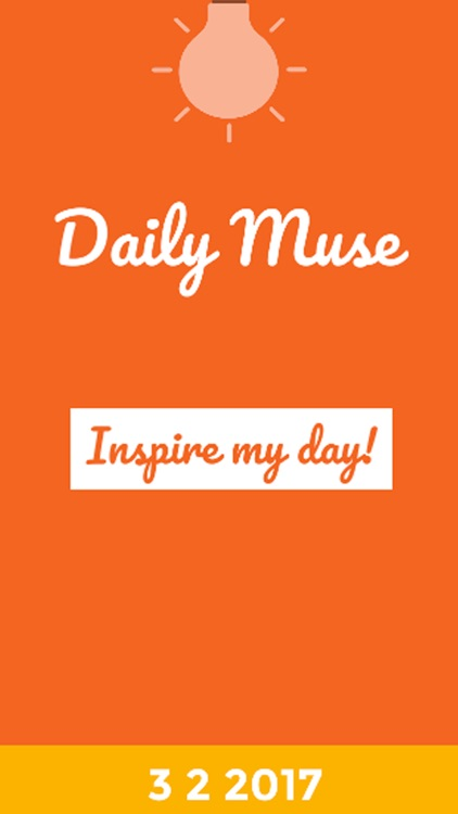 Daily Muse