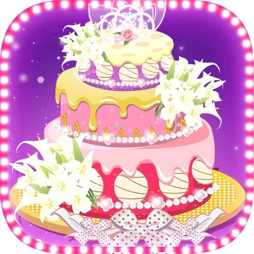 Dream Wedding Cake Decoration Salon Girl Games By You Qing Zhong