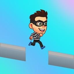 Crazy Running Man Challenge 2k17
