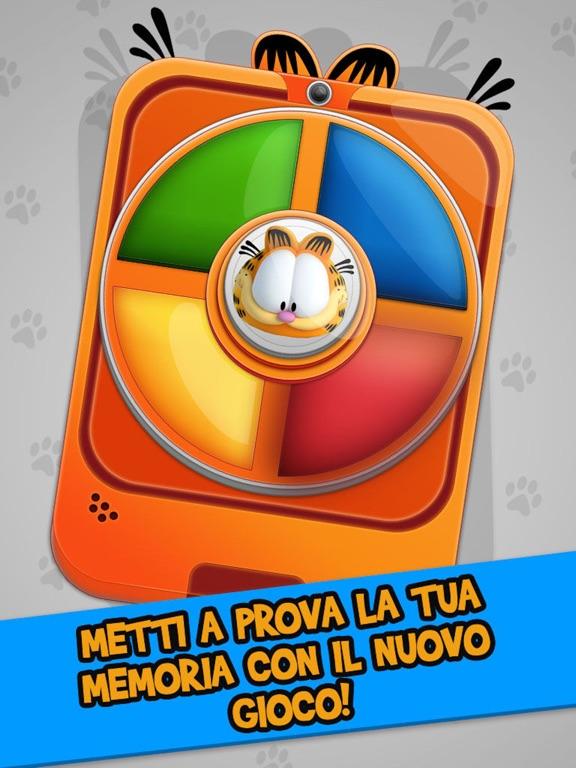 Talking Garfield HD Pro