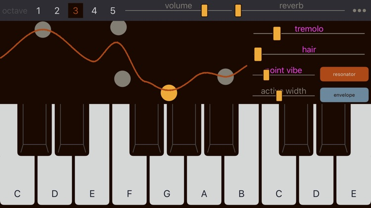 Deep Synth : FM Synthesizer screenshot-3