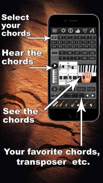 Chords Maestro