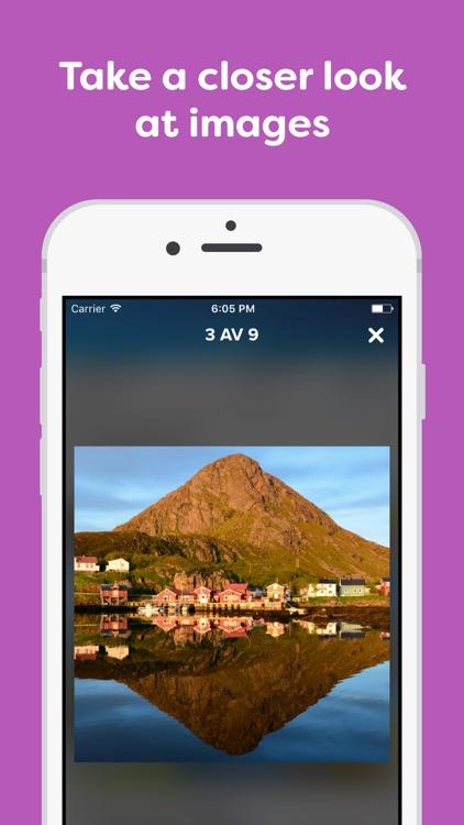 PinToMind app image