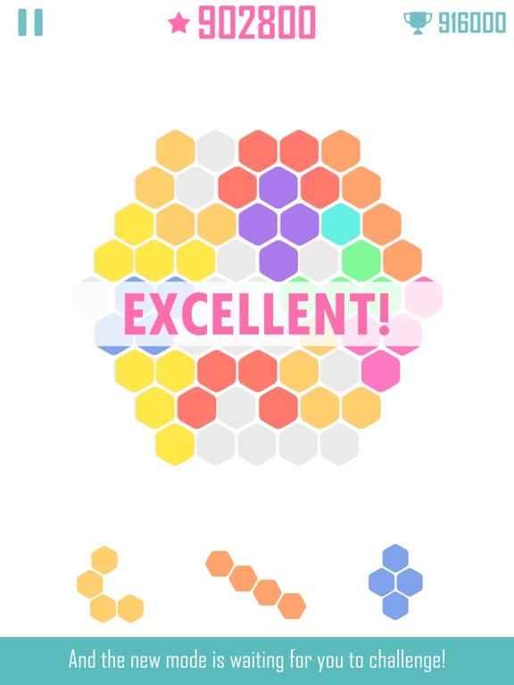 1010 Duo of Squre & Hex Block Puzzle Free   App Price Drops