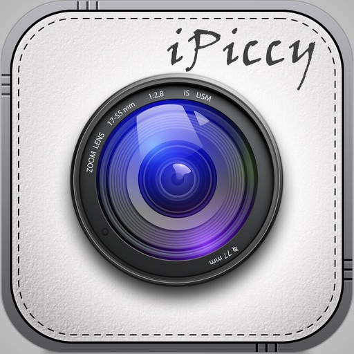Best app for iPiccy