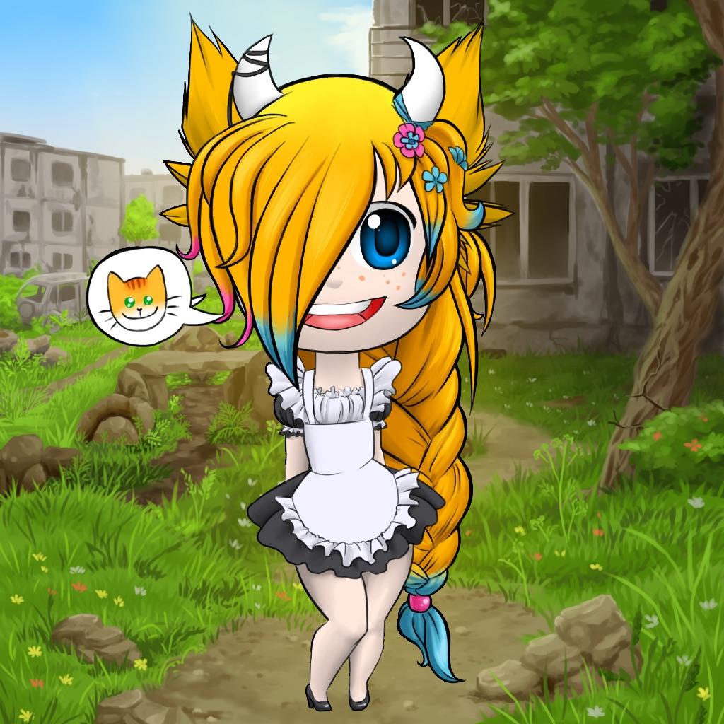 Avatar Maker: Anime Chibi hack