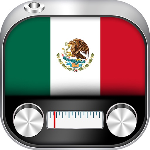 Radio Mexico FM AM - Live Radios stations Online