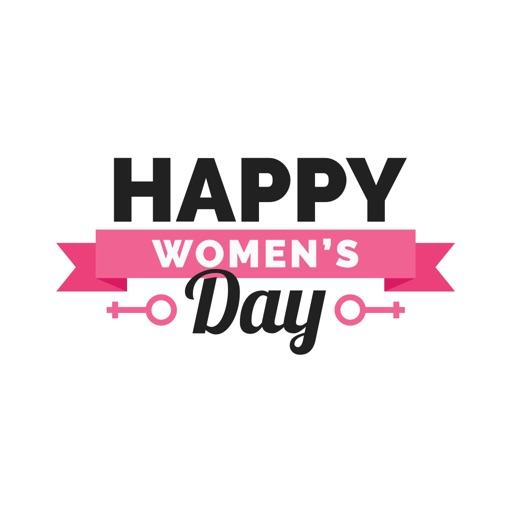 Women's Day Stickers