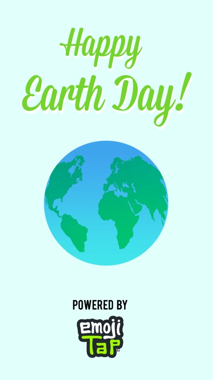 Earth Day - Stickers