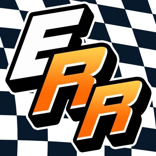 Escape Rush Racing