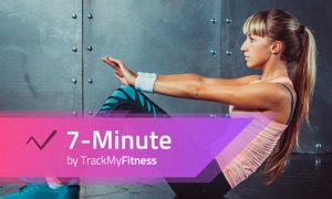 7 Minute Workout App by Track My Fitness