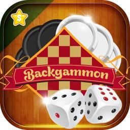 Backgammon Online: Top Best Classic Dice & Board