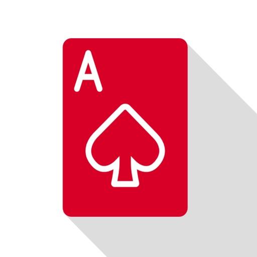 Pokeri valehtelijoita katsella verkossan