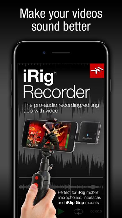 iRig Recorder LE